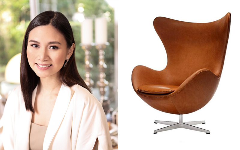 Kai Lim Shares Her Objects of Desire
