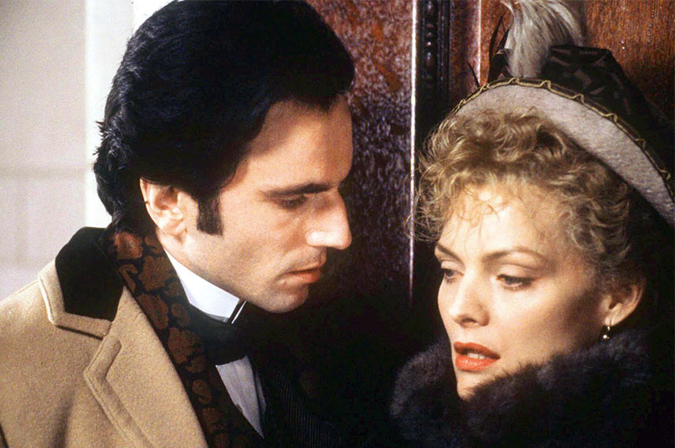 Movie Recommendation: The Age of Innocence is One of the Best High Society Dramas Ever Produced on Film