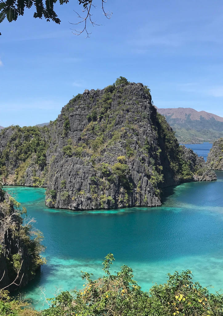 Coron, Palwan and other Philippine beaches are worth a vist this summer