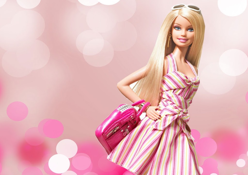Barbie as we know her today