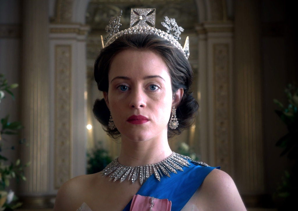 It was reported that Claire Foy was paid a significantly smaller talent fee than her male co-star Matt Smith