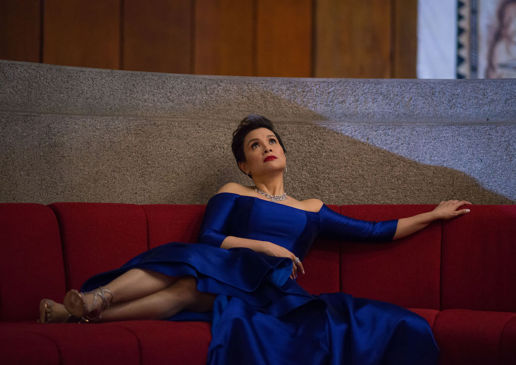 Lea Salonga for Lifestyle Asia August 2018 (Photography by Kieran Punay)
