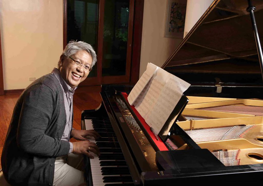 lifestyleasia.onemega.com Ryan Cayabyab Named as a National Artist in the Field of Music