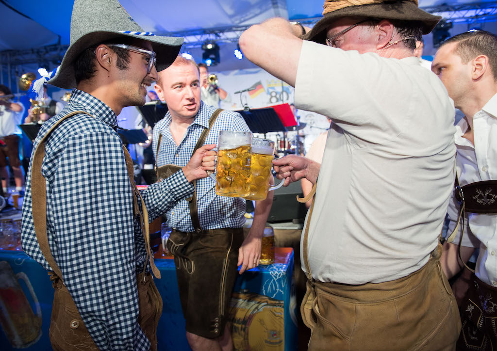 Solaire's Oktoberfest - Lifestyle Asia (Photograph by Hub Pacheco)